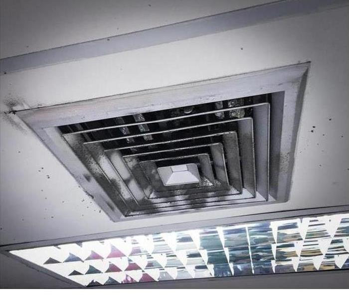 General How does SERVPRO's duct cleaning process work?