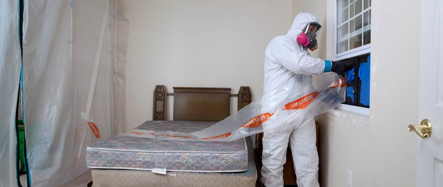 Athens, GA biohazard cleaning