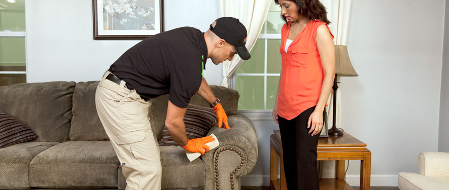 Athens, GA carpet upholstery cleaning