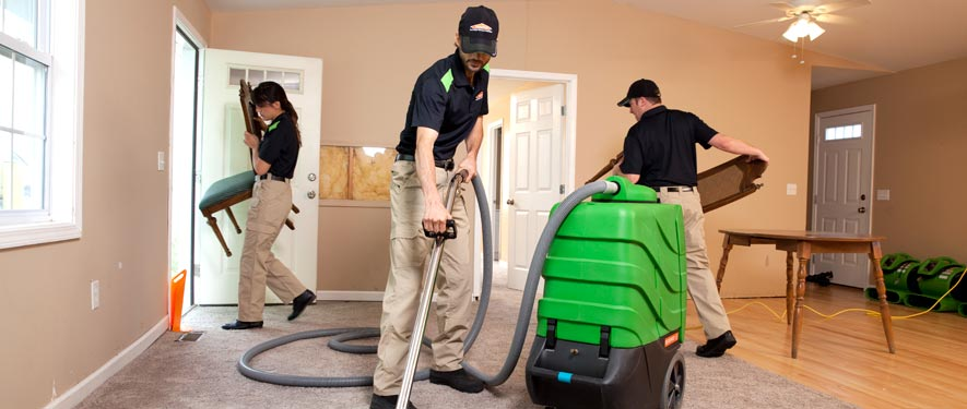 Athens, GA cleaning services